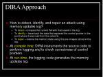 dira approach1
