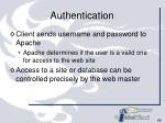 authentication88