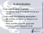 authentication89