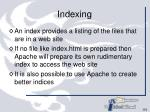 indexing110