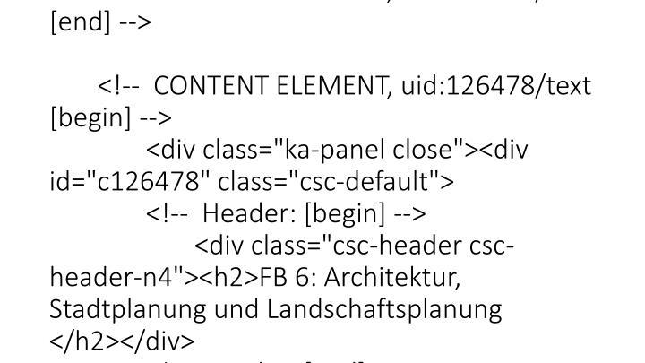 """</p> <p class=""""bodytext""""><ul><li><a href=""""../../fb05/"""">Fachbereichswebseite</a></li><li><a href=""""http://www.uni-kassel.de/fb05/fachgruppen/geographie.html"""" target=""""_self"""">Fachgruppe Geographie</a></li><li><a href=""""http://www.uni-kassel.de/fb05/fachgruppen/geschichte.html"""" target=""""_self"""">Fachgruppe Geschichte</a></li><li><a href=""""http://www.uni-kassel.de/fb05/fachgruppen/politikwissenschaft.html"""" target=""""_self"""">Fachgruppe Politikwissenschaften</a></li><li><a href=""""http://www.uni-kassel.de/fb05/fachgruppen/so"""