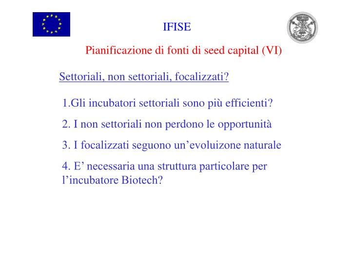 IFISE
