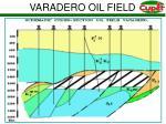 varadero oil field