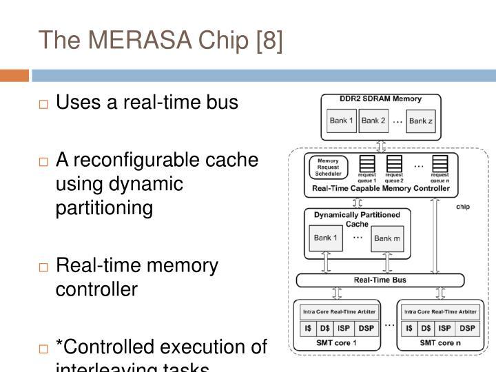 The MERASA Chip [8]