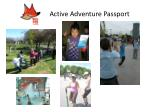 active adventure passport