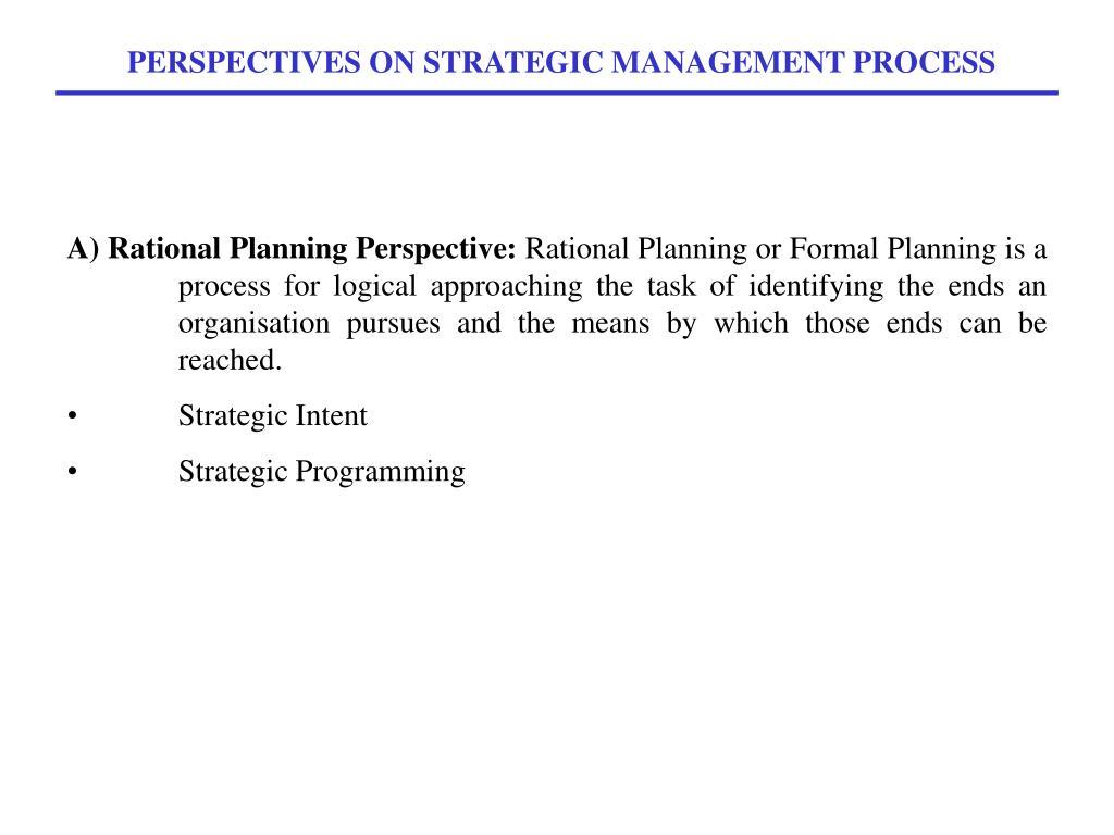 PPT - De-mystifying Strategy PowerPoint Presentation - ID