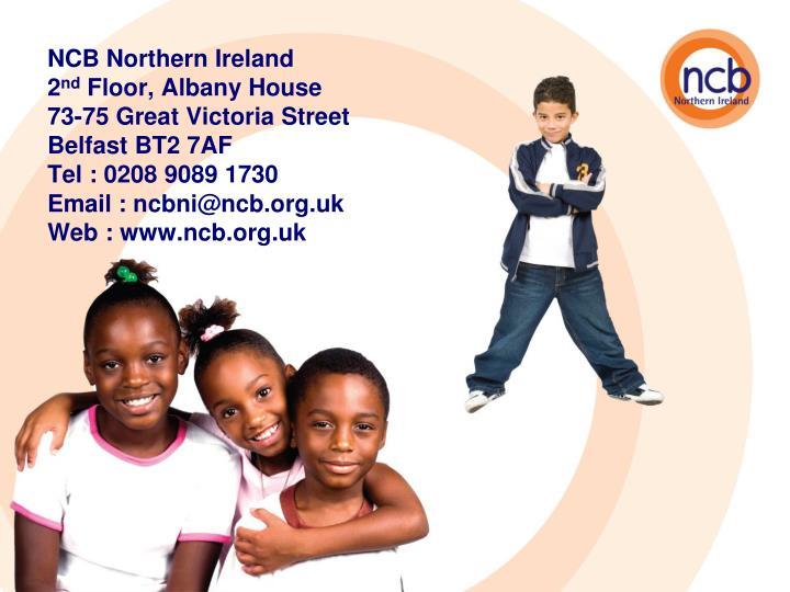 NCB Northern Ireland