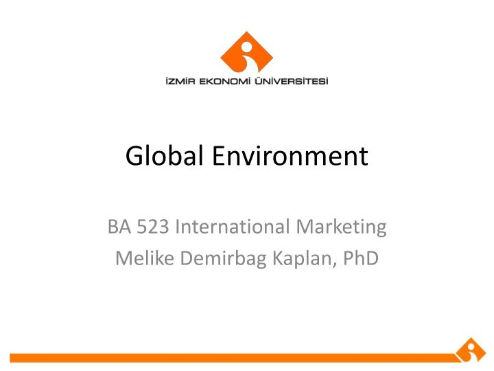 standardization in international marketing strategy is doomed How standardized and localized a global brand is - a case study introduction the issue of the standardization versus localization of global brand marketing has been.