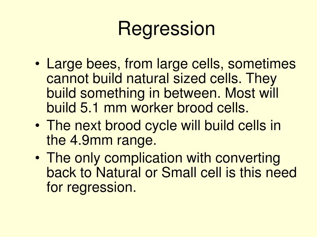 PPT - Treatment Free Lazy Beekeeping PowerPoint Presentation