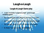 laugh a laugh7