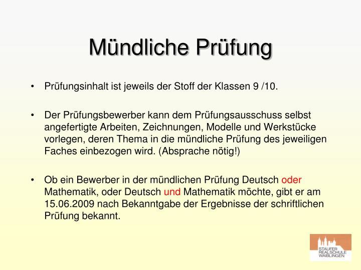 ppt schulfremdenpr fung realschule 2009 powerpoint presentation id 1127607. Black Bedroom Furniture Sets. Home Design Ideas