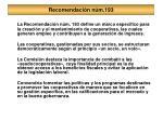 recomendaci n n m 19334