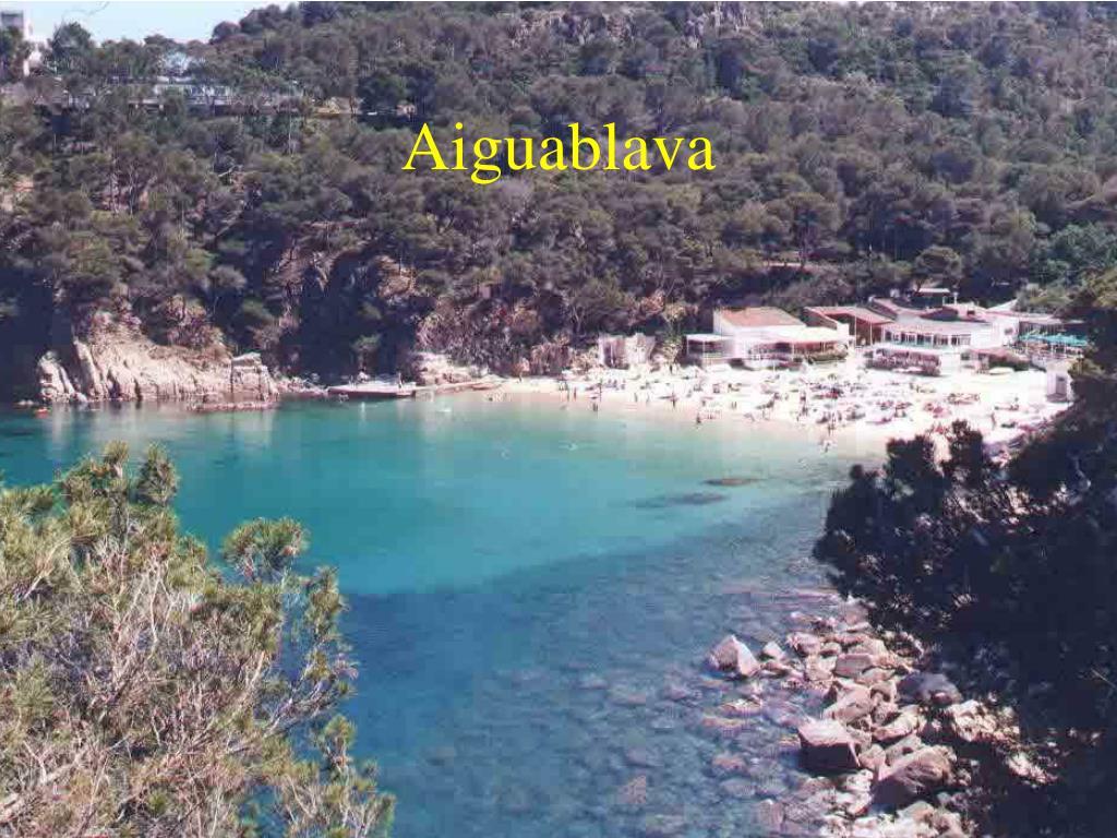 Aiguablava