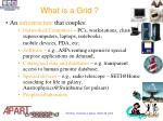 what is a grid7