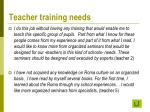 teacher training needs20