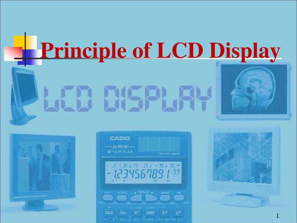 Lcd interfacing. Ppt video online download.