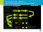 remote observing monitoring http www narrabri atnf csiro au mopra toad6