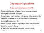cryptographic protection2