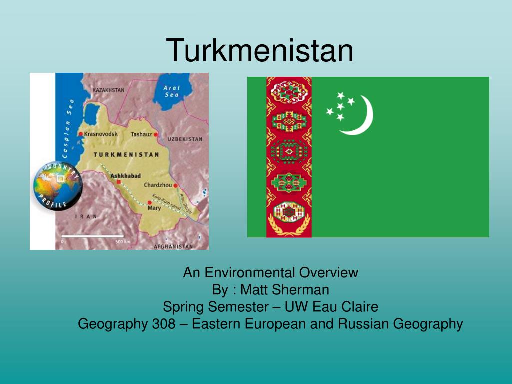 turkmenistan l.