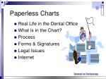 paperless charts22