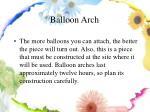 balloon arch5