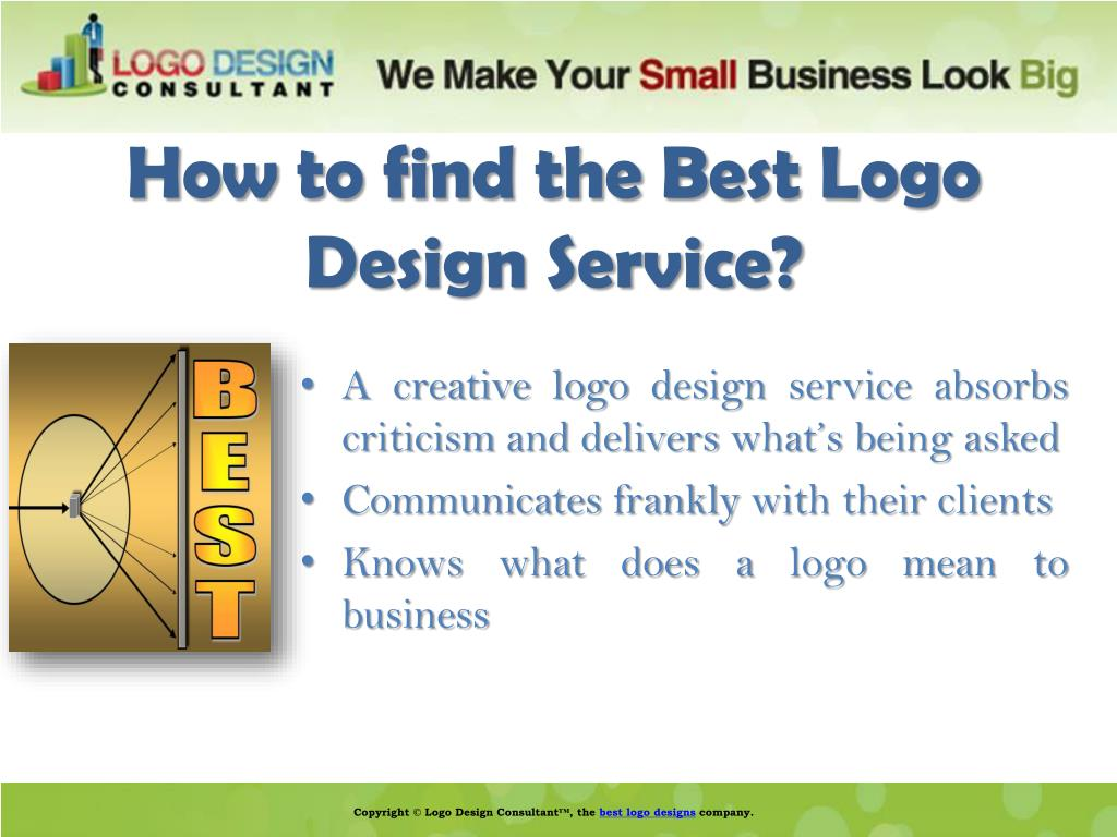 How to find the Best Logo Design Service?