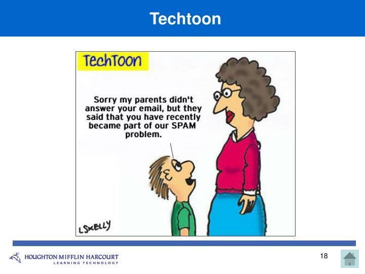 Techtoon