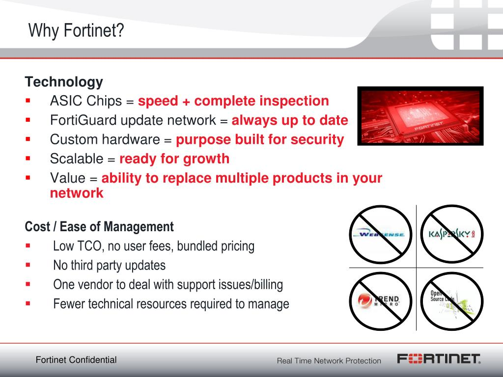 PPT - Fortinet and Hawaiian Telcom PowerPoint Presentation