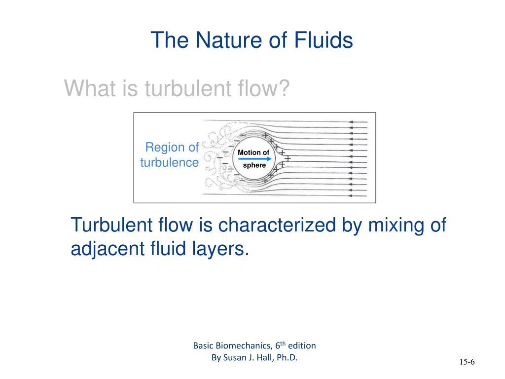PPT - Chapter 15 Human Movement in a Fluid Medium PowerPoint