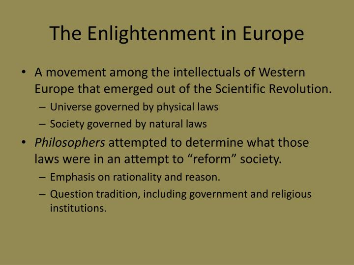 enlightenment and puritans essay Nationalism, deism and enlightenment are three concepts of the age of reason   colonist practiced the puritan religion which followed very strict guidelines.