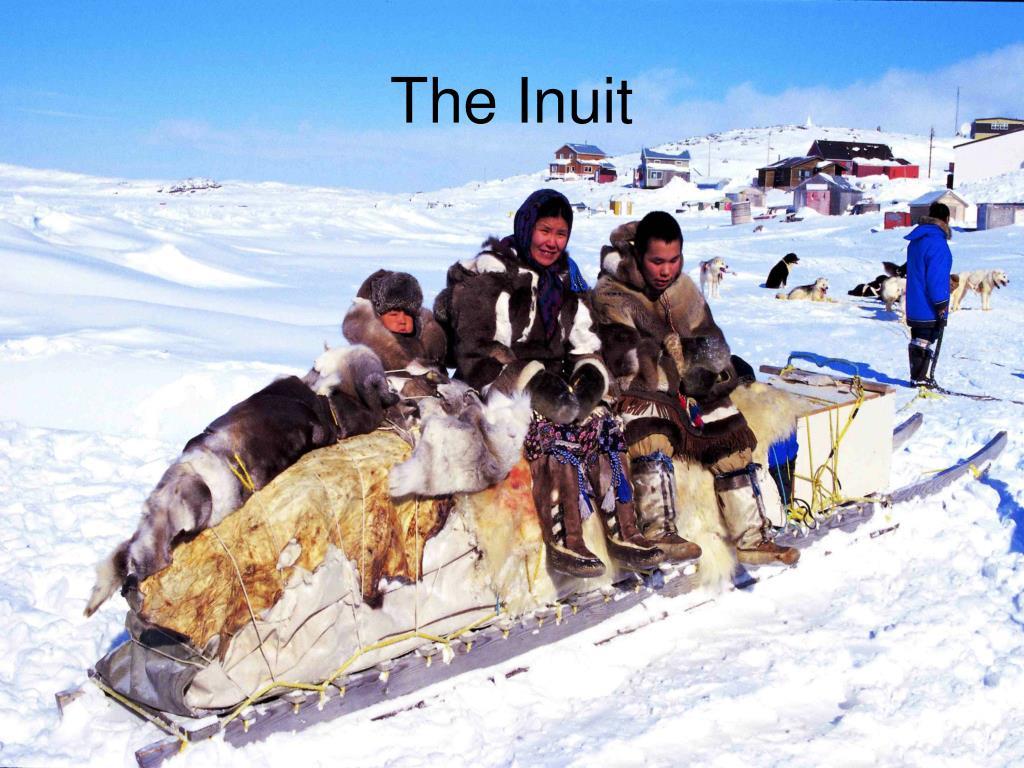 the inuit l.