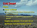 cold desert36