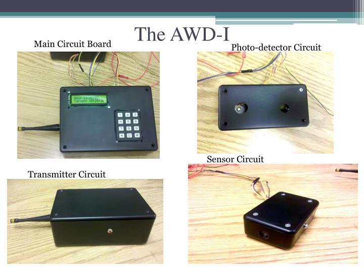 The AWD-I