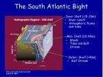 the south atlantic bight7
