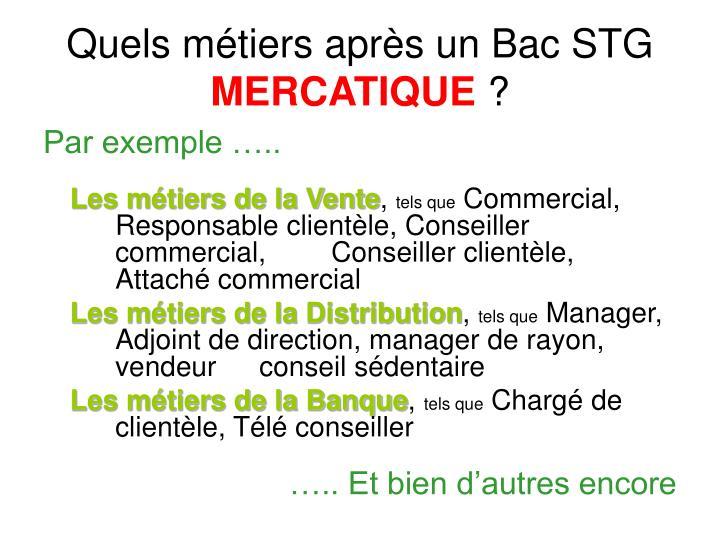 Les Modes de distribution : La vente direct Terminale Mercatique