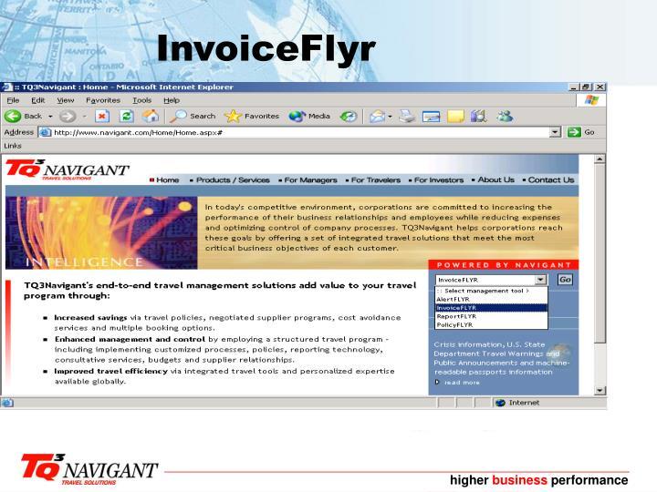 InvoiceFlyr