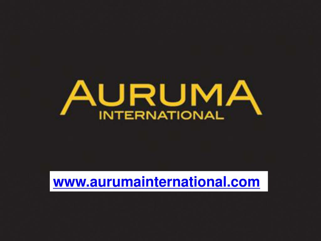 www.aurumainternational.com