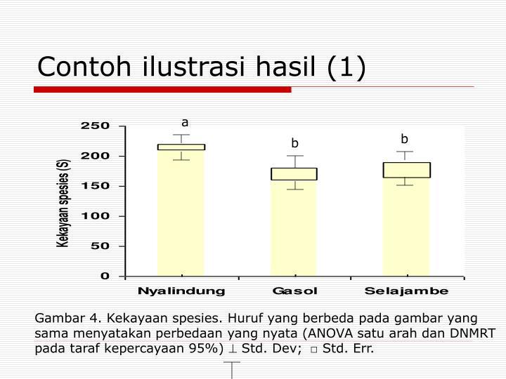 Contoh ilustrasi hasil (1)