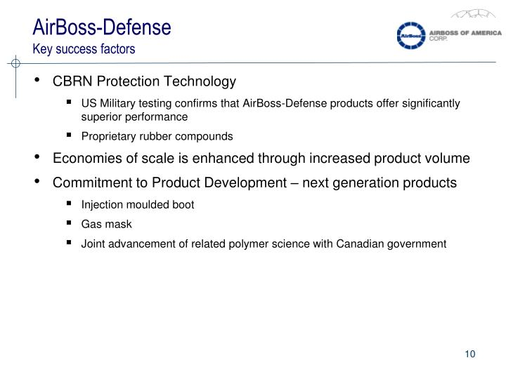 AirBoss-Defense