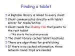 finding a tablet28