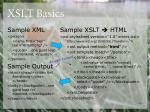 xslt basics41