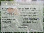 xslt basics44