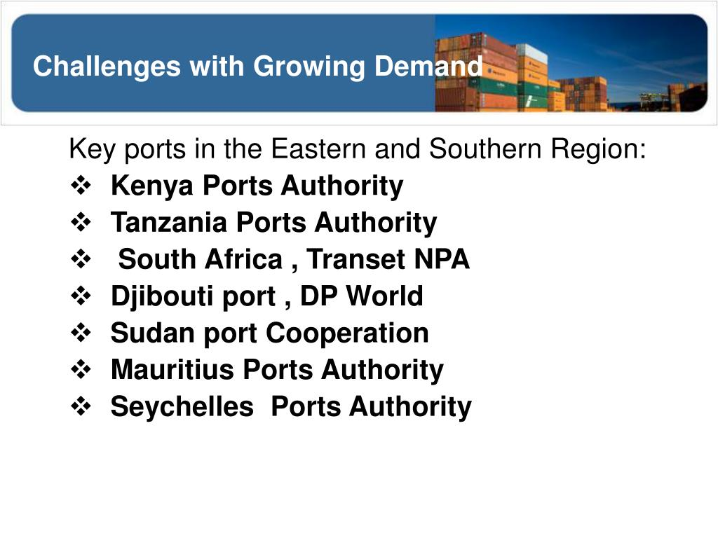 Challenges with Growing Demand
