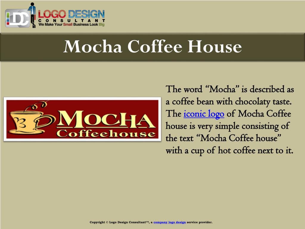 Mocha Coffee House