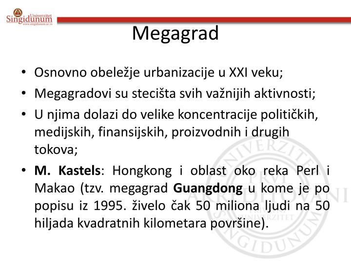 Megagrad