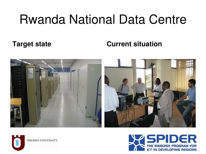 Rwanda national data centre3