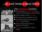 us and world reactions20