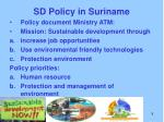 sd policy in suriname9