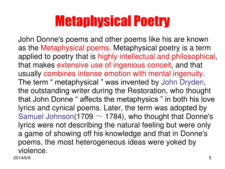 a poem comparison of donnes anniversary John donne (/ d ʌ n / dun 22 january 1572 – 31 march 1631) was an english poet and cleric in the church of england he is considered the pre-eminent representative of the metaphysical poets his works are.