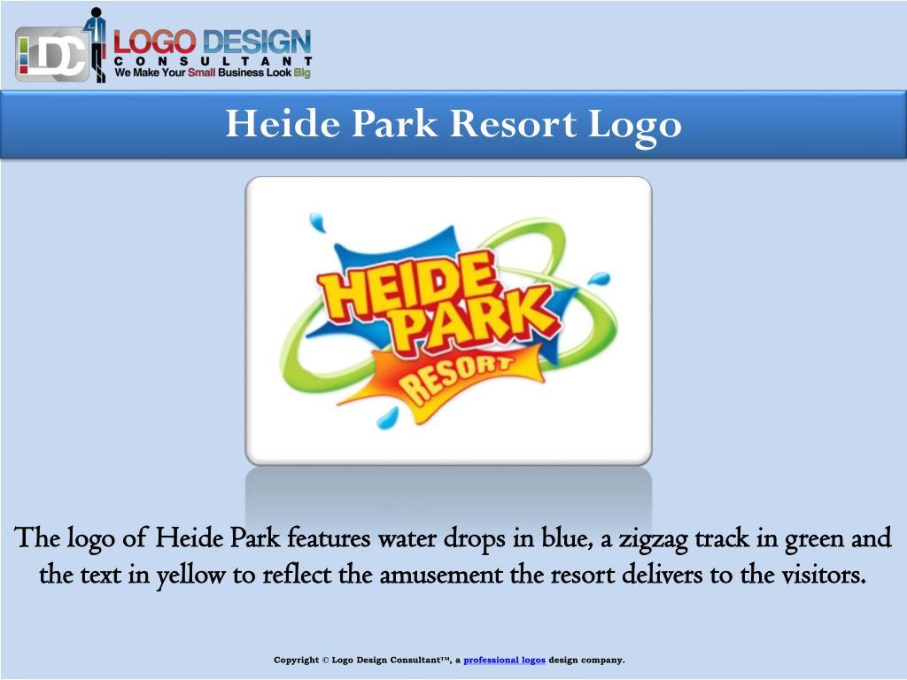 Heide Park Resort Logo